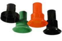 Bottle Cap Clamps
