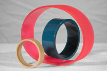 various urethane drive belts