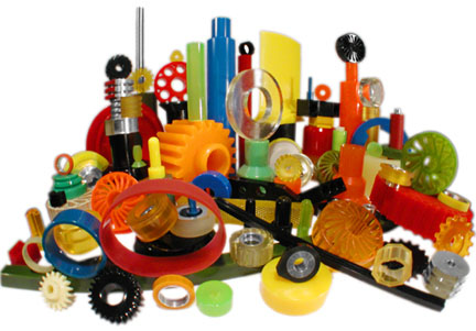 Just a few of the many Urethane Products that we Produce