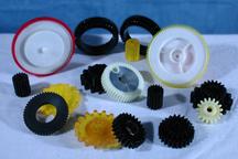 Various Polyurethane Machine Gears
