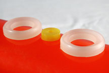 AUTI manufactures FDA Approved Polyurethane Seals